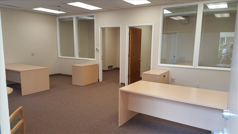 3400 Cottage Way Office Space - Sacramento
