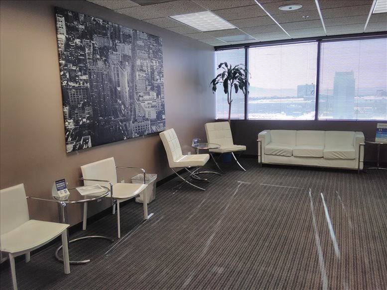 101 Convention Center Drive Office for Rent in Las Vegas