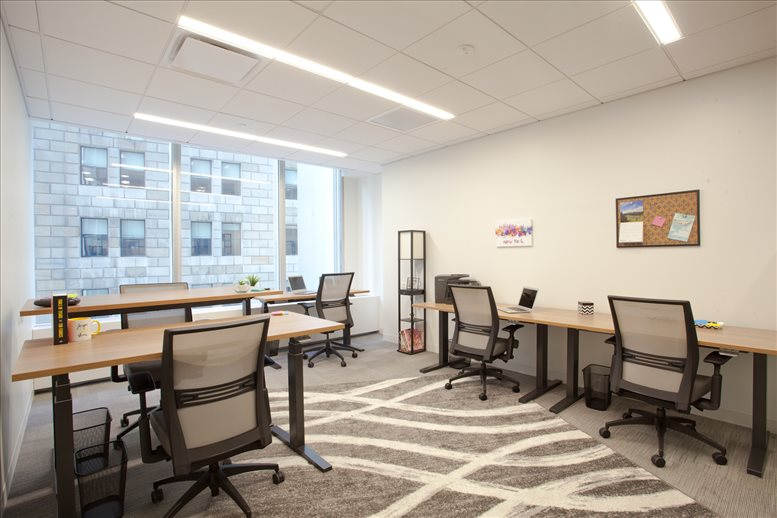 28 Liberty St, Financial District, Downtown Office for Rent in Manhattan