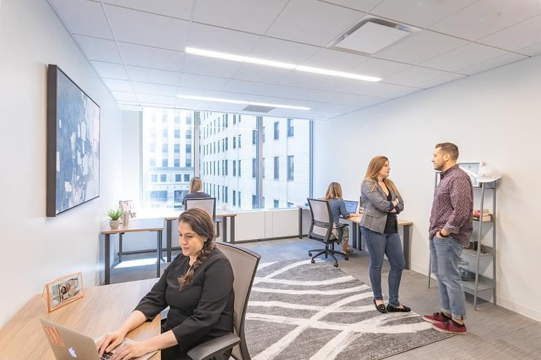 Picture of 28 Liberty St, Financial District, Downtown, Manhattan Office Space available in NYC