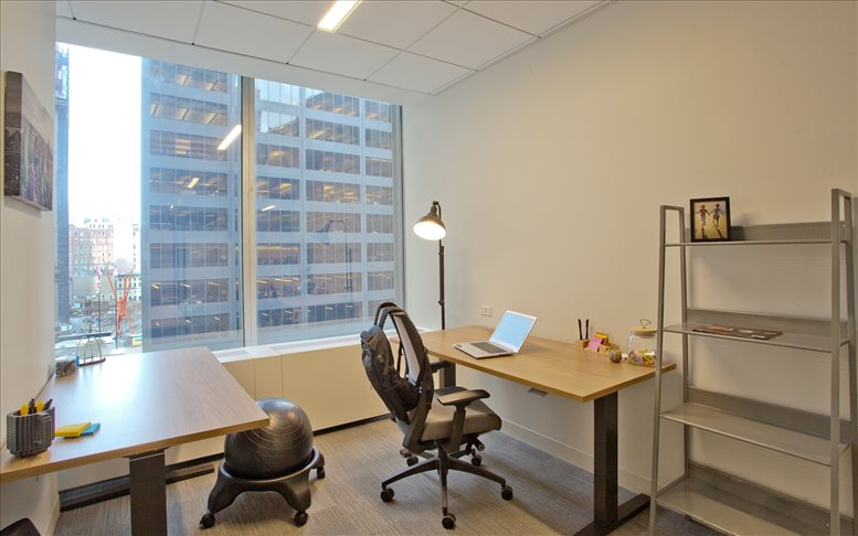 28 Liberty St, Financial District, Downtown Office Space - Manhattan
