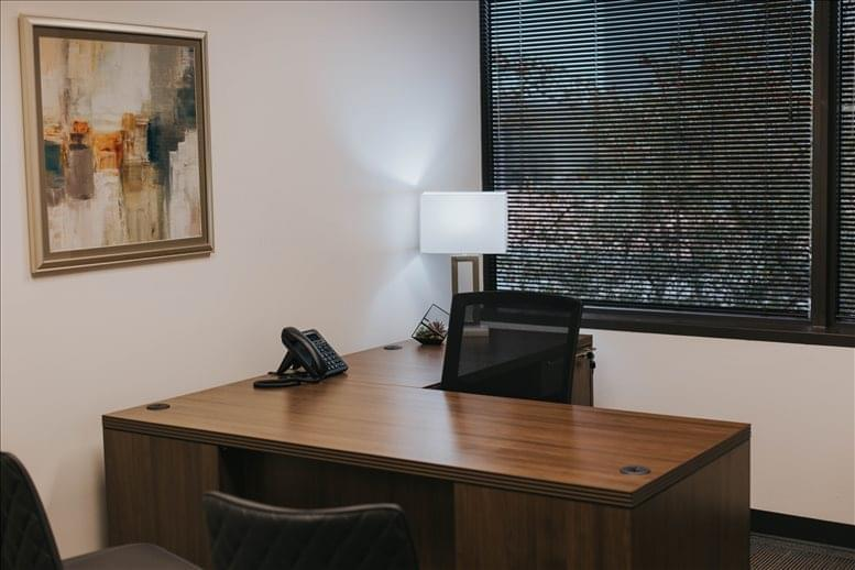 This is a photo of the office space available to rent on Hillcrest Green, 12700 Hillcrest Rd