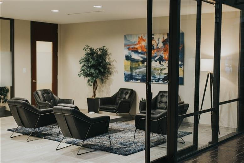 Hillcrest Green, 12700 Hillcrest Rd Office Space - Dallas