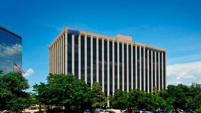 Palisades Central I available for companies in Richardson