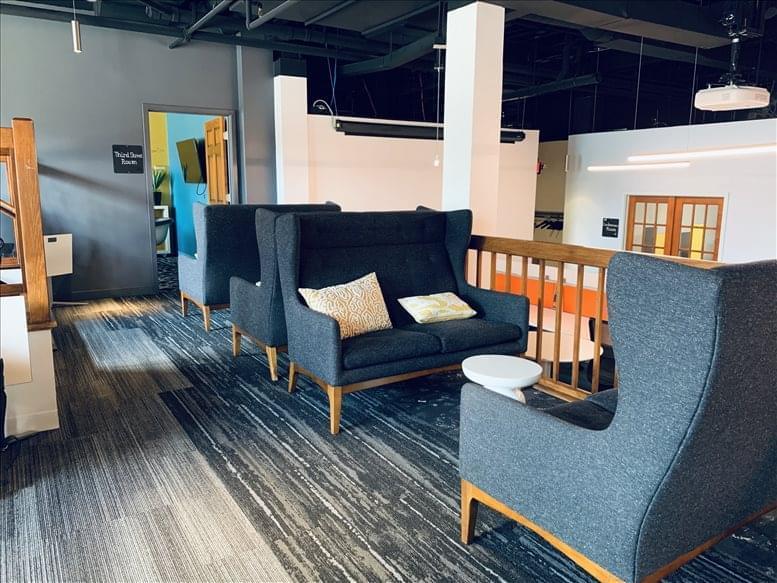 Office for Rent on 25 N River Ln, Geneva St Charles