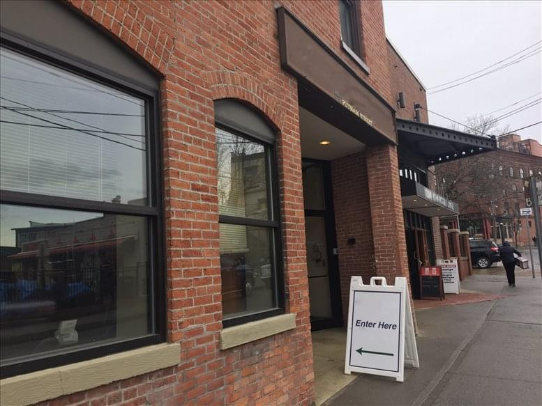 63 Putnam Street available for companies in Albany