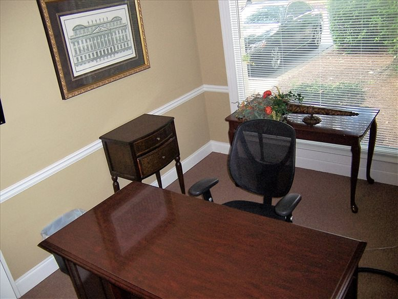 861 Holcomb Bridge Road, Suite 210 Office Space - Roswell