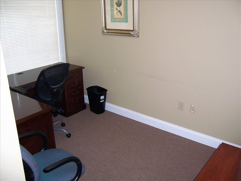 Picture of 861 Holcomb Bridge Road, Suite 210 Office Space available in Roswell
