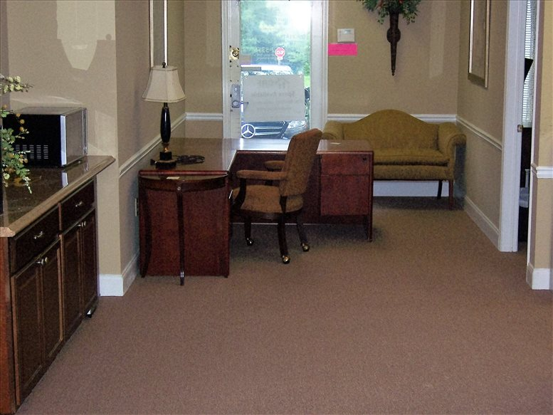 Office for Rent on 861 Holcomb Bridge Road, Suite 210 Roswell