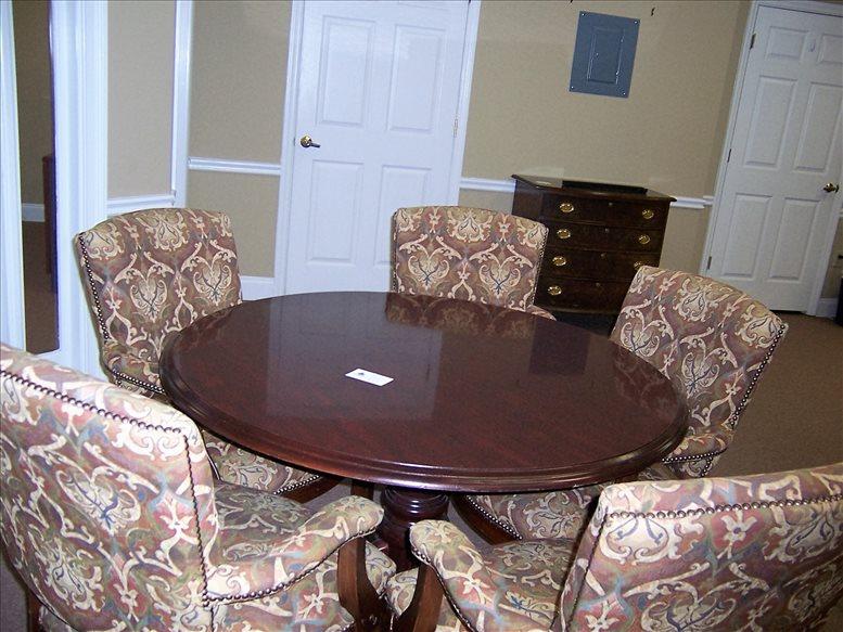 This is a photo of the office space available to rent on 861 Holcomb Bridge Road, Suite 210