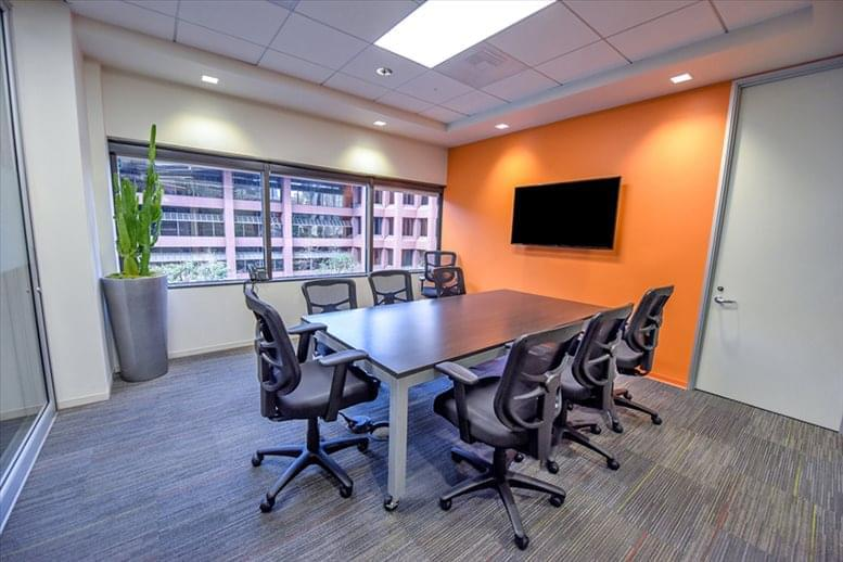 Office for Rent on AT&T Building, 101 W Broadway, Downtown San Diego