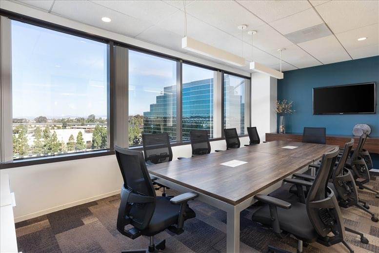 Office for Rent on La Jolla Square, 4225 Executive Square, La Jolla San Diego
