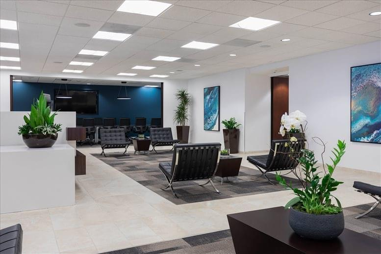 One America Plaza, 600 W Broadway Office Space - San Diego
