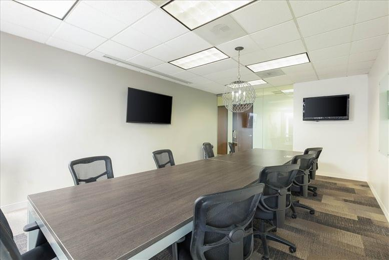 Picture of Palm Court, 15615 Alton Pkwy, Irvine Spectrum Office Space available in Irvine