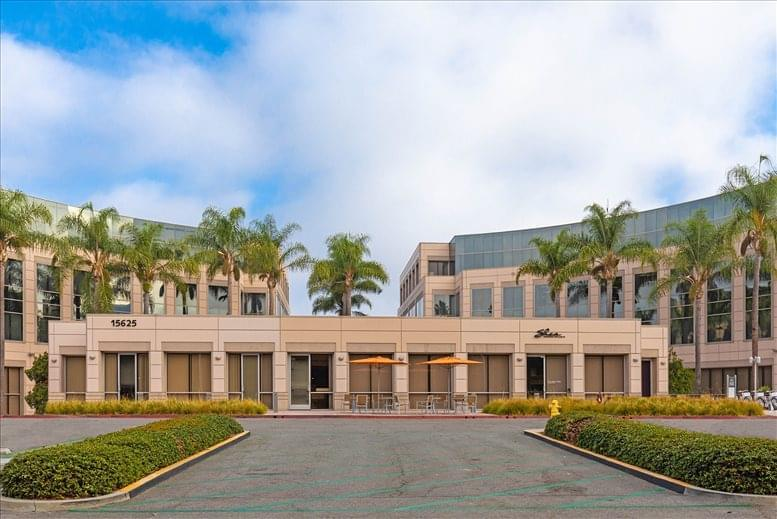 Office for Rent on Palm Court, 15615 Alton Pkwy, Irvine Spectrum Irvine