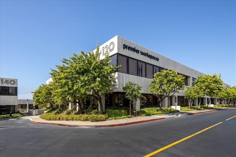 Gateway Plaza, 120 Newport Center Dr Office Space - Newport Beach