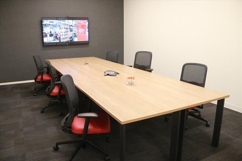 Photo of Office Space available to rent on HALL Arts, 2323 Ross Ave, 17th Fl, Dallas Arts District, Dallas