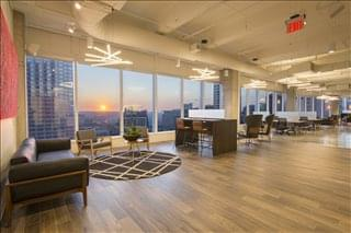 Photo of Office Space on HALL Arts, 2323 Ross Ave,17th Fl,Dallas Arts District Dallas