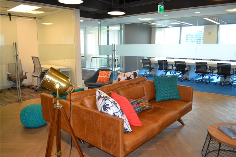 Photo of Office Space on One Financial Plaza, 100 SE 3rd Ave, 10th Fl Fort Lauderdale