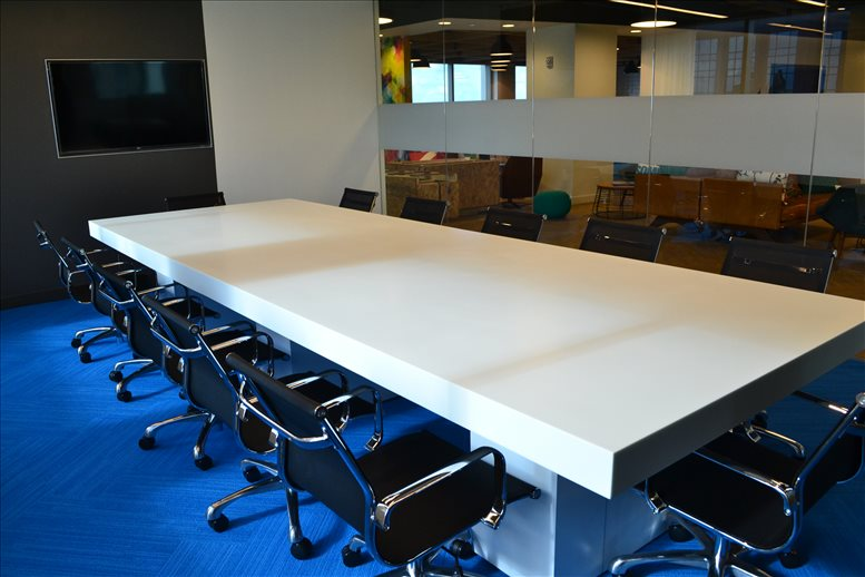 Rent Fort Lauderdale Coworking Office Space @ One Financial Plaza