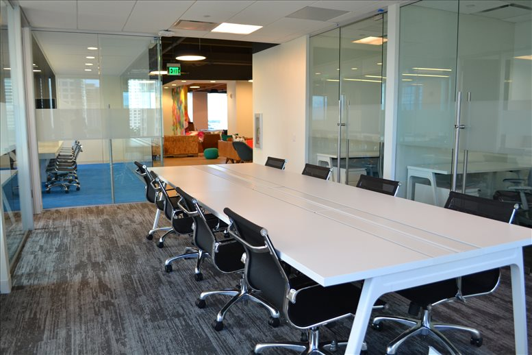 Office for Rent on One Financial Plaza, 100 SE 3rd Ave, 10th Fl Fort Lauderdale