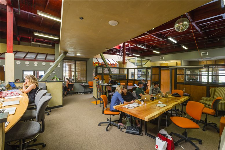 Picture of 101 Cooper Street Office Space available in Santa Cruz