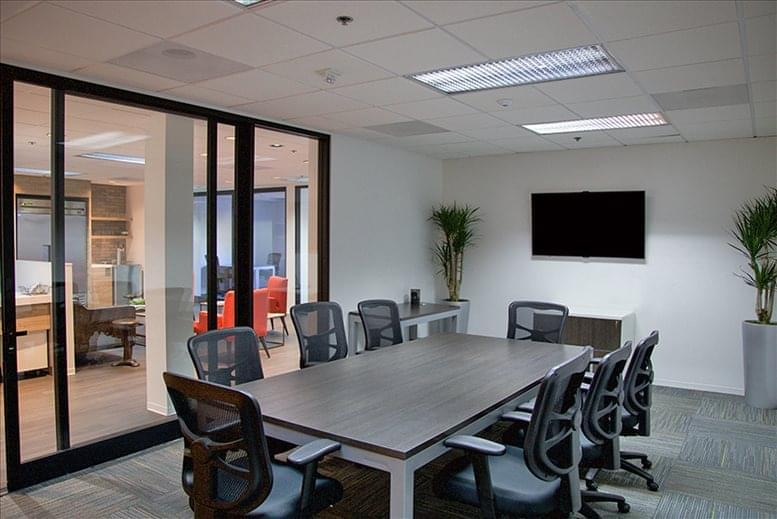 1541 Ocean Ave Office for Rent in Santa Monica