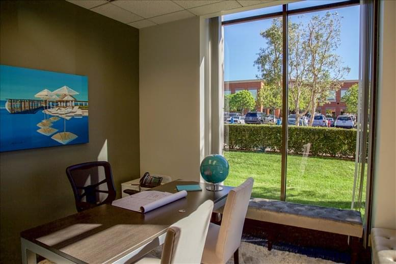 This is a photo of the office space available to rent on Corporate Plaza, 23 Corporate Plaza Dr