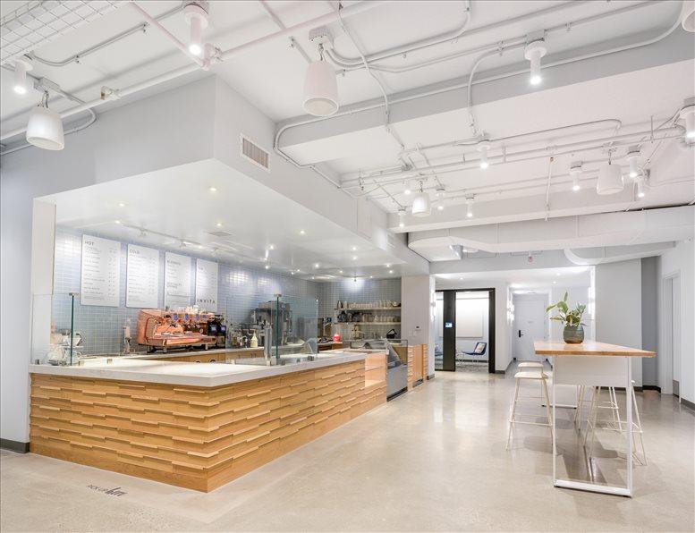 145 W Broadway Office Space - Long Beach