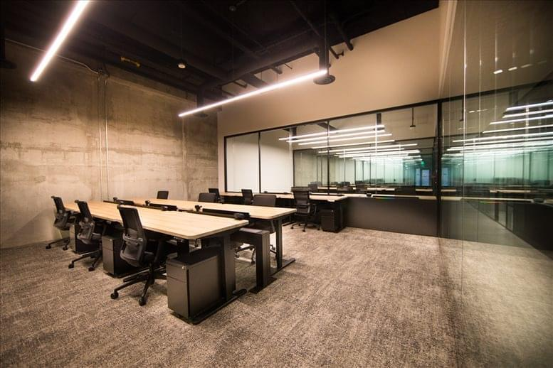 Picture of 20 S 2nd St, Downtown Office Space available in San Jose