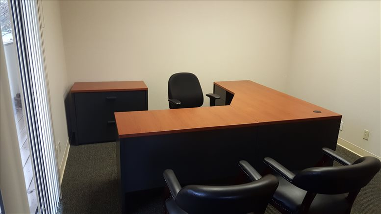 Photo of Office Space available to rent on Midtown Building, 1507 21St St, Sacramento