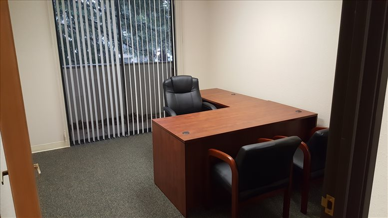 This is a photo of the office space available to rent on Midtown Building, 1507 21St St