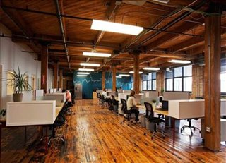 Photo of Office Space on 1507 21st Street,2nd Floor Sacramento