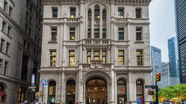 Trinity Center, 115 Broadway, Financial District, Downtown, Manhattan Office Space - NYC