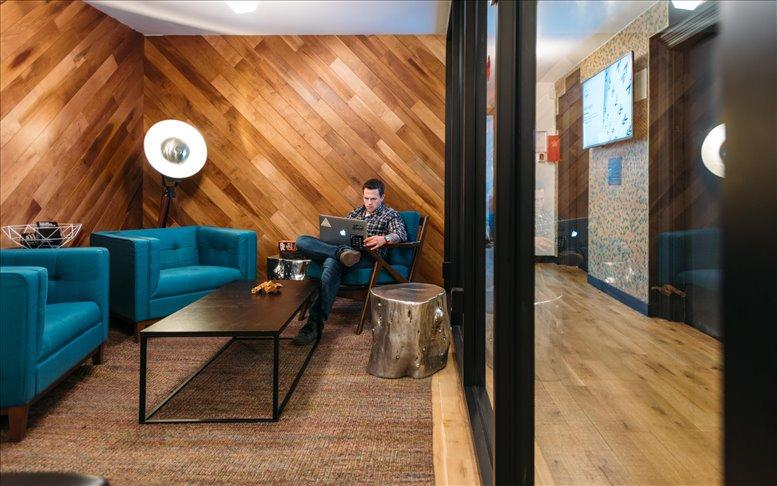 1099 Stewart St, Downtown Office Space - Seattle