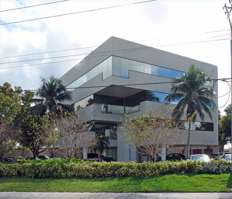 1640 W Oakland Park Blvd, Oakland Park Office Space - Fort Lauderdale