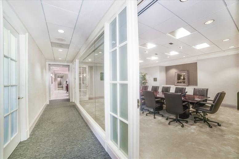 Photo of Office Space available to rent on One Atlantic Center, 1201 West Peachtree, 23rd Fl, Atlanta