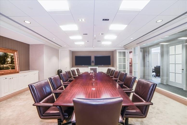 Photo of Office Space on One Atlantic Center, 1201 West Peachtree, 23rd Fl Atlanta
