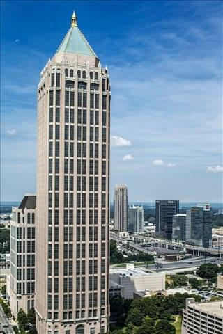 Photo of Office Space on One Atlantic Center,1201 West Peachtree,23rd Fl Atlanta