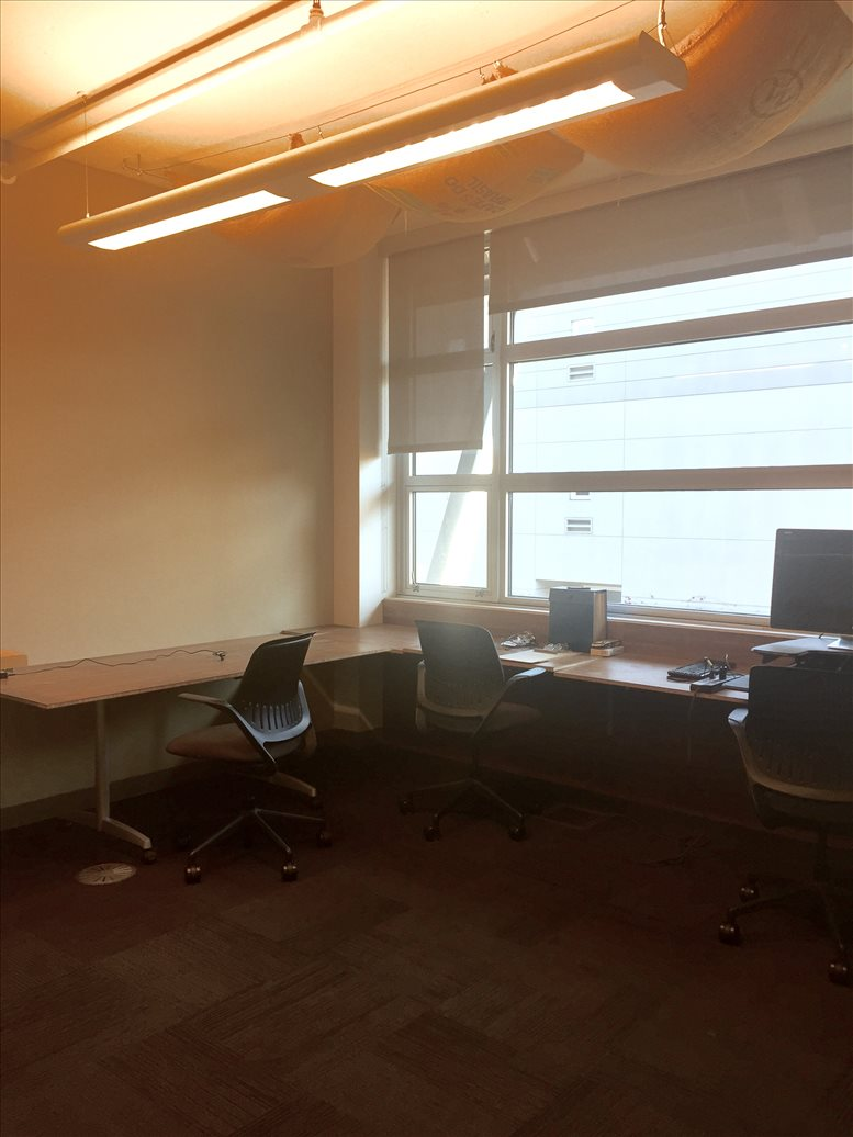 2150 Allston Way, Suite 400 Office Space - Berkeley