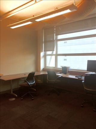 Photo of Office Space on 2150 Allston Way,Suite 400 Berkeley