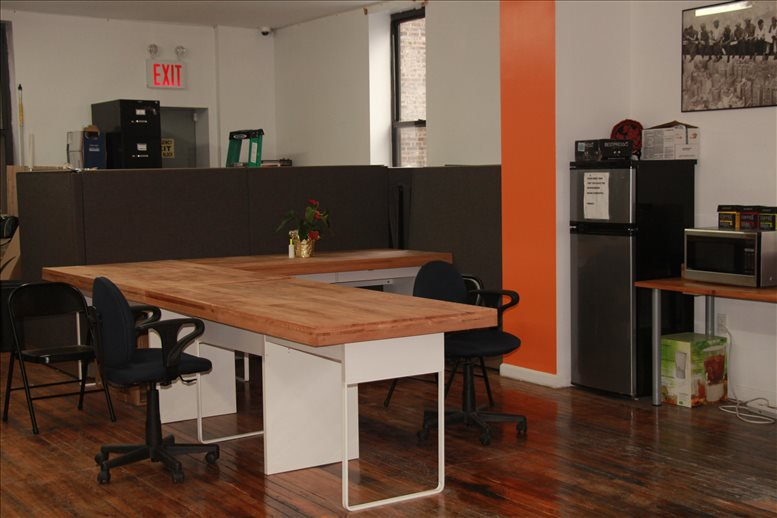838 6th Ave, NoMad Office for Rent in Manhattan
