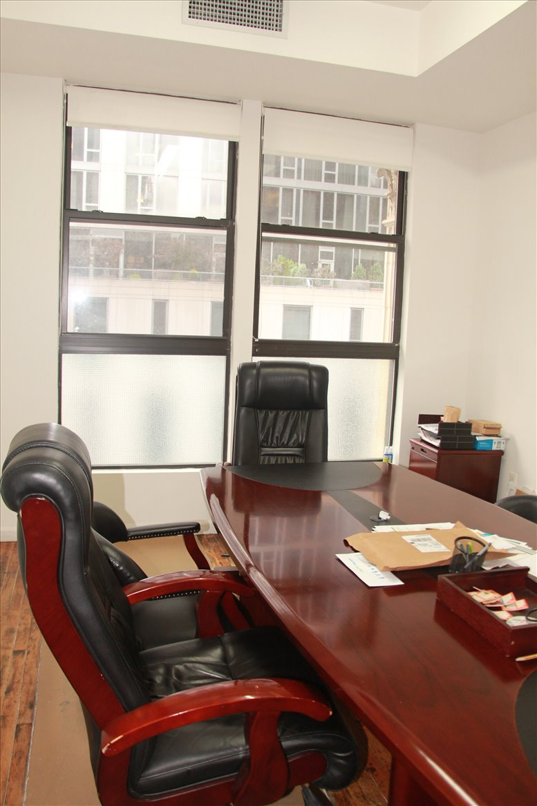 Picture of 838 6th Ave, NoMad Office Space available in New York City