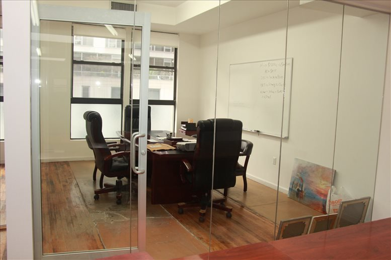 838 6th Ave, NoMad Office for Rent in New York City