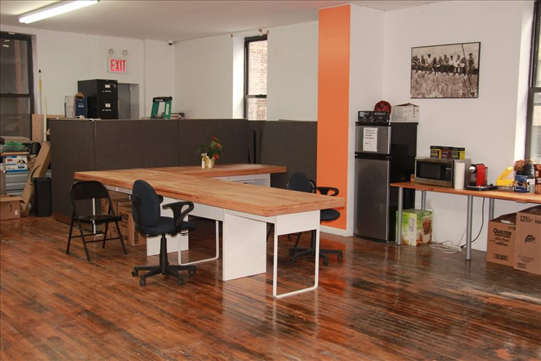 Office for Rent on 838 6th Ave, NoMad New York City