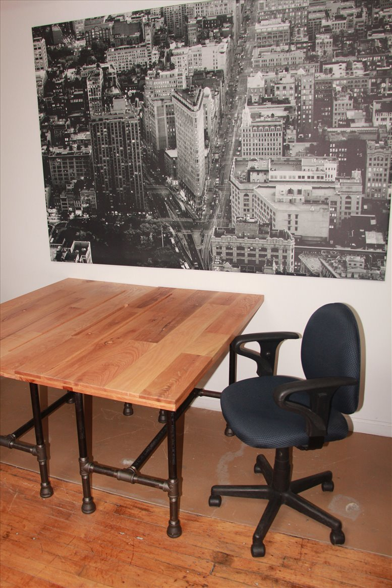 Photo of Office Space available to rent on 838 6th Ave, NoMad, Manhattan, NYC