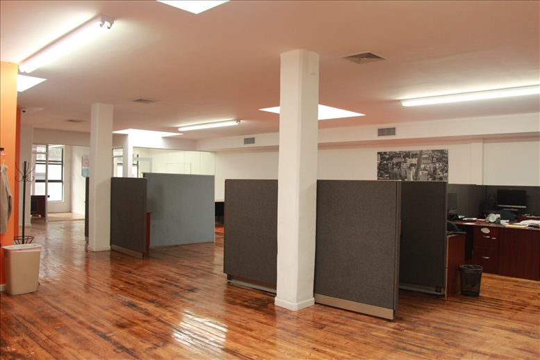 838 6th Ave, NoMad Office Space - Manhattan