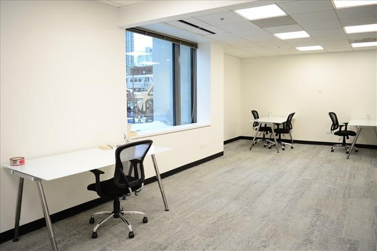 Photo of Office Space on 1301 Oak Street, Downtown Kansas City