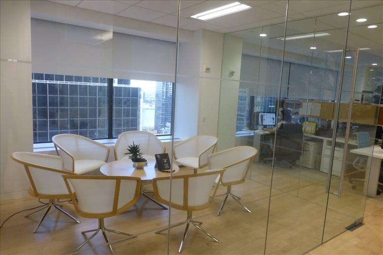 800 Third Avenue, Midtown East Office for Rent in Manhattan