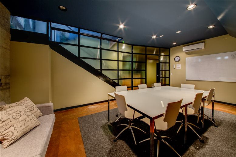 Picture of 2806 N. Speer Blvd Office Space available in Denver